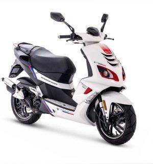 Peugeot SpeedFight 50 Sport Line