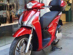 Honda SH 125 ABS Ocasión