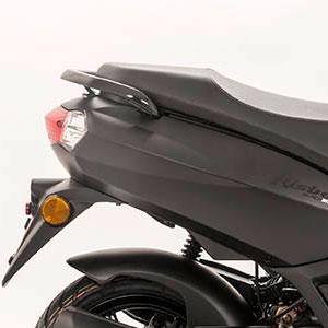 Peugeot Kisbee 50 Black Edition
