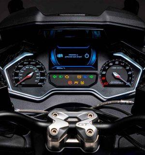 Peugeot Metropolis GT 2021