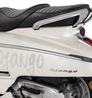 Peugeot Django 125 Bright